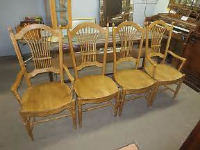wheat back chair for sale classifieds