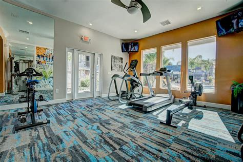 Apartment Features And Amenities by Apartment Amenities Exchange On The 8 In Mesa Az
