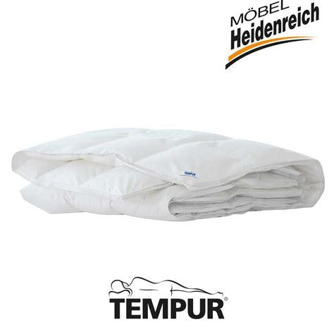 Decken  Tempur  Marken  Möbel Heidenreich