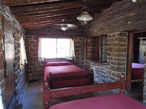 bastrop state park cabin  william  travis texas