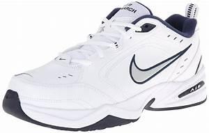 Nike 415445-102 : Men's Nike Air Monarch IV Training Shoes ...