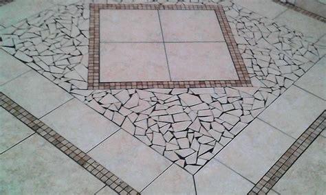 carrelage sol mosaique photos de conception de maison agaroth