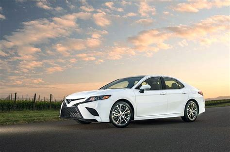 2019 Toyota Camry Xse V6 For Sale Review Horsepower