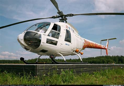 mil design bureau mil mi 34 mil design bureau aviation photo 1409102