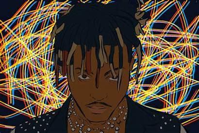 Wrld Juice Animated Death Rap Rappers Dangers