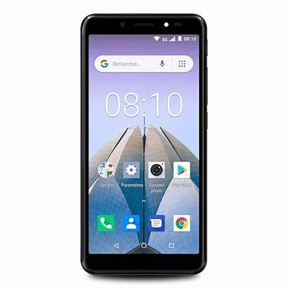 Konrow Ecran 3g Code Smartphone