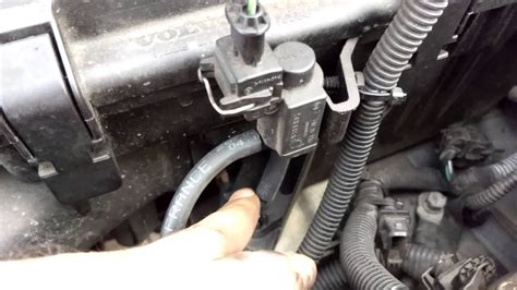 easily test  turbo boost control valve tcv youtube