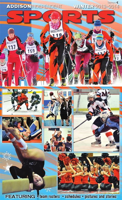 Winter Sports preview 2013 by AddisonPress Issuu