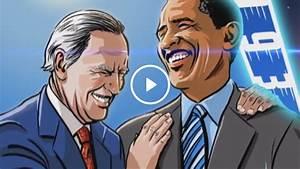 Missing Barack Obama already? Meet the new sci-fi ...