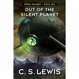 1000  Images About Cs Lewis Space Trilogy On Pinterest