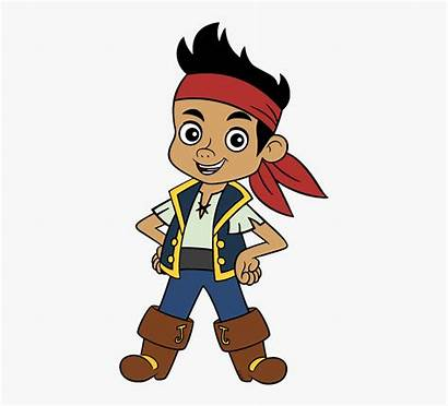 Jake Neverland Clipart Pirates Pirate Christmas Clip