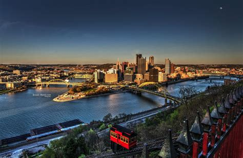 words  pittsburghers  pronounce