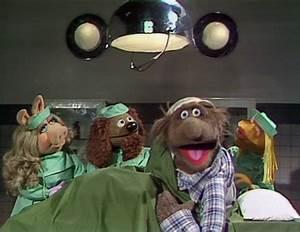 Beauregard - Muppet Wiki
