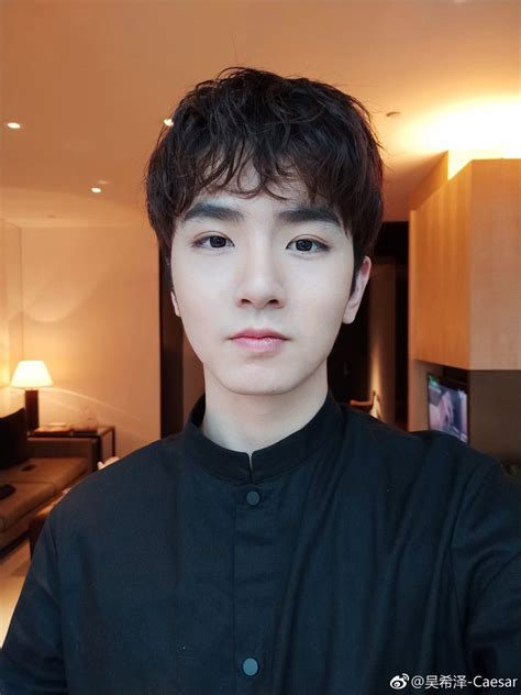 He is best known for his role as ximen yan in the television series meteor garden , which propelled him to fame in china and. Caesar Wu {official ARTIST THREAD!}