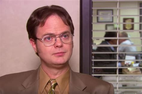 Compilation Dwight Schrute's Best Moments From 'the Office'