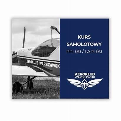 Samolotowy Kurs Ppl Lapl Aeroklub Sklep