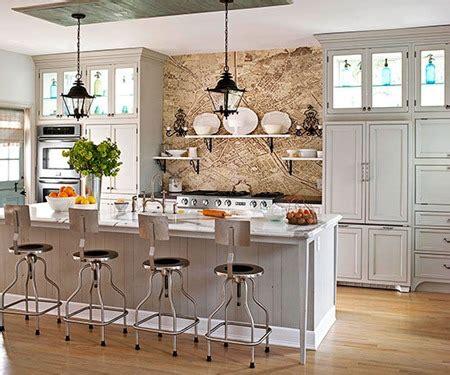 inexpensive backsplashes for kitchens 15 unique kitchen backsplash ideas 4684