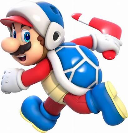 Mario Boomerang Super 3d Artwork Wiki