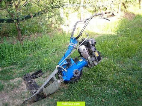 trattori agricoli usati macchine motofalciatrice monoruota