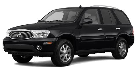 Buick Rainier Cxl by 2007 Buick Rainier Reviews Images And Specs