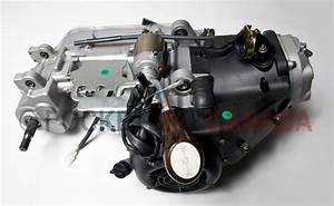 Engine Gy6 - G1080036 - Pbc788gp