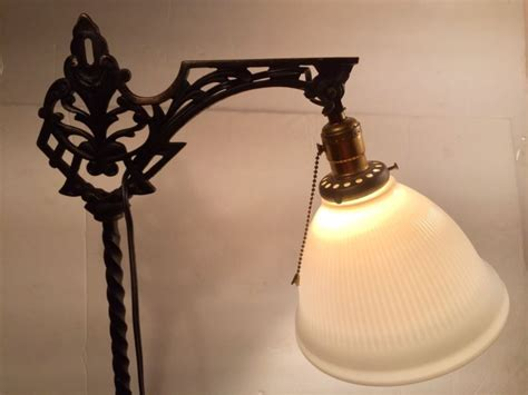 antique floor l glass shade globe diffuser glass torchiere for sale antiques shop