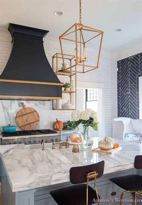 Decor Home Ideas by Fresh Fall Home Decorating Ideas Home Tour