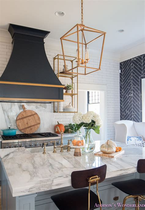 Fresh Fall Home Decorating Ideas Home Tour