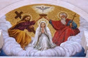 Resultado de imagem para imagem da santíssima trindade