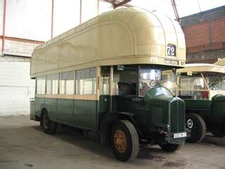 musee des transports collections autobus autocars