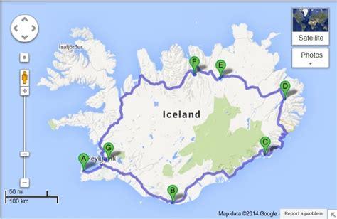 iceland itinerary travel addicts