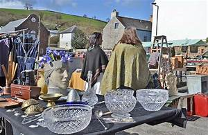 Antiques Fairs and markets in the South West
