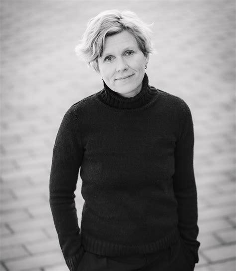 Fotoförfattarnas nya ordförande: Annika Thörn Legzdins - SFF