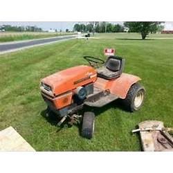 Cover For Ariens Gt14 Garden Tractor | Gardening: Flower and ... on