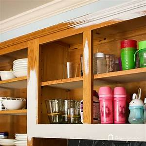how to paint kitchen cabinets 943