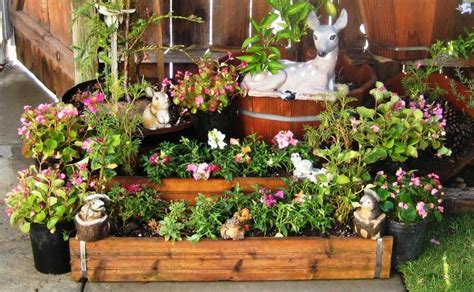 Container Gardening For Beginners  Windowboxcom Blog