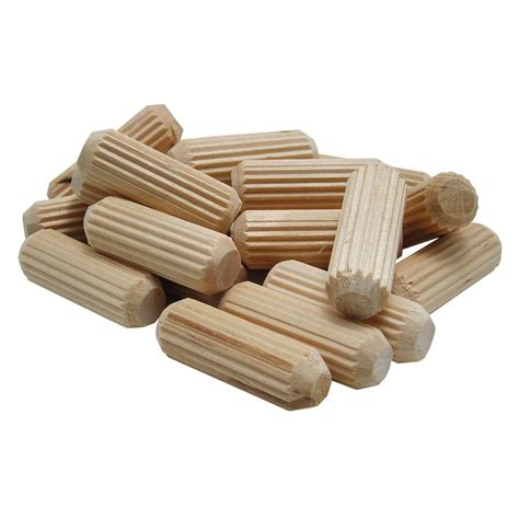 home depot shelf pins 3 8 in x 48 in wood dowel hddh3848 the home depot