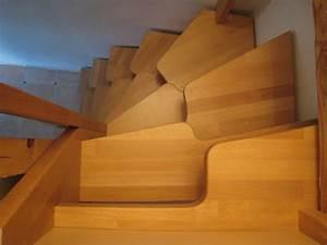 Escalier à Pas Japonais : cuisine avec plan de travail en c ramique aix en provence ~ Dailycaller-alerts.com Idées de Décoration