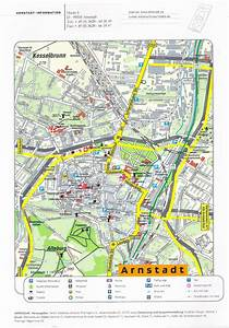 Guide To Bach Tour  Arnstadt
