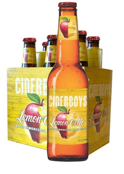 flavors ciderboys