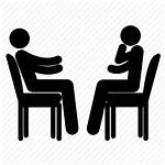 Mental Icon Therapy Health Therapist Clipart Counselling