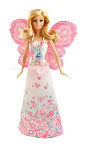 Barbie Fairytale Dress Up Mix and Match Playset