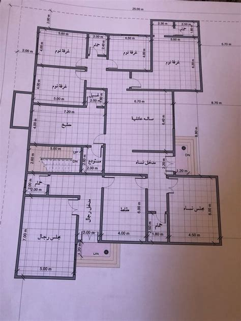 pin  ramya  dream house floor plan mkhttat mnazl  fll bungalow floor plans family