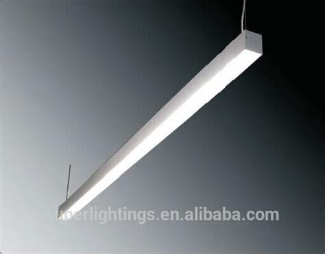 6 recessed lighting aluminum extrusion led linear lighting fixture led linear