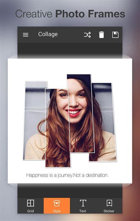 photo collage editor apk   photography app
