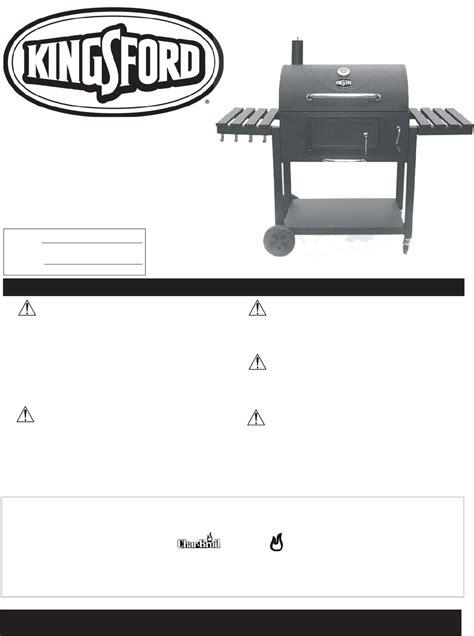 100 brinkmann electric patio grill manual cal flame