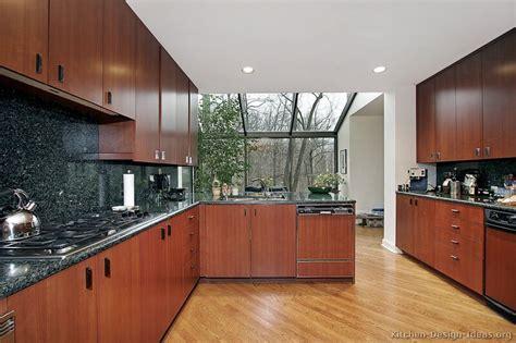 modern kitchen designs gallery  pictures  ideas