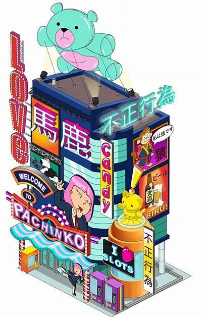 Guy Pachinko Quest Stuff Palace Wiki Wikia