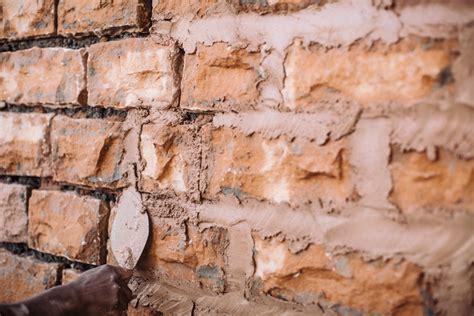 Sandstein Verfugen Material by Sichtmauerwerk Verfugen Sichtmauerwerk Verfugen Anleitung