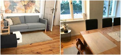 Minimalismus Vorher Nachher by Ausmisten In Der Wohnung Vorher Nachher Bilder